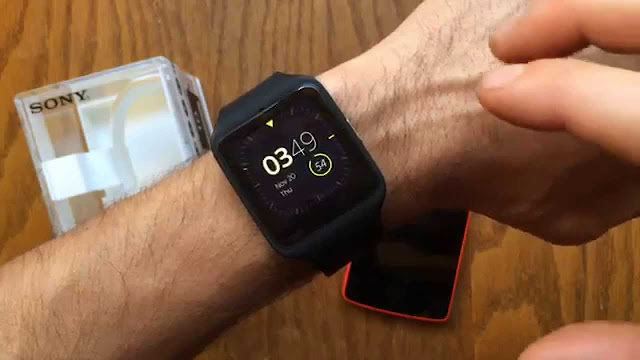 Smartwatchs accesorios hombre