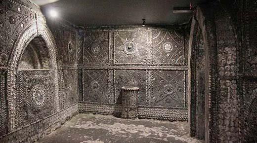 Este increíble secreto subterráneo es tan misterioso como es hermoso