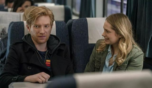 [Series] 'Run' propone un desesperada huida hacia delante mezcla de comedia romántica y thriller