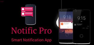 Notific Pro v6.7.0 Apk