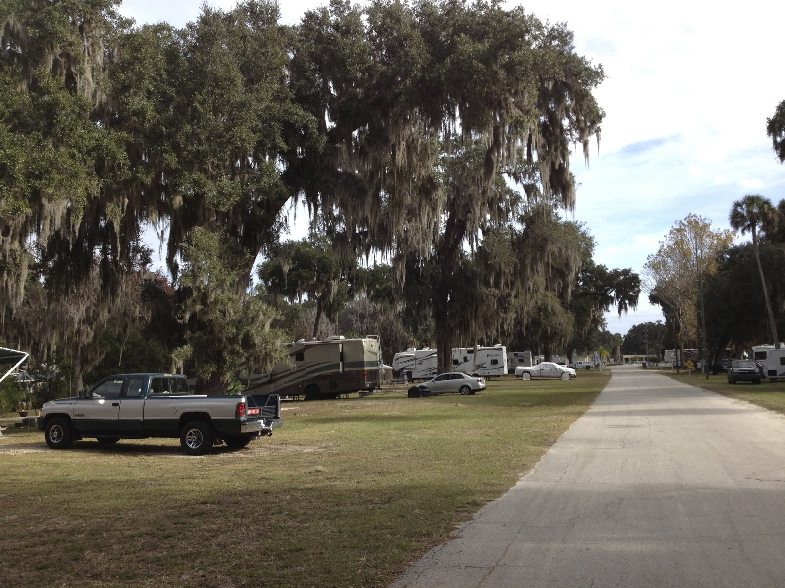 Gone Rving Bulow Rv Park Review