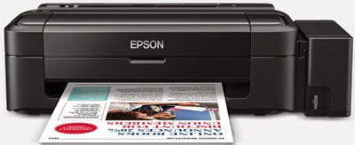Driver Printer Epson L110