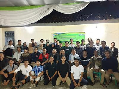 Halal Bihalal, Momentum Mempertemukan Kader dan Alumni