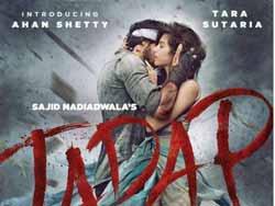 Tadap Full Movie Download Filmywap