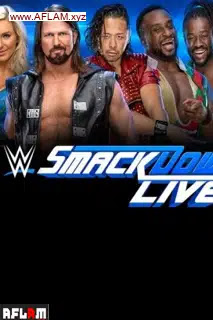 عرض WWE Smackdown 09.04.2021 مترجم