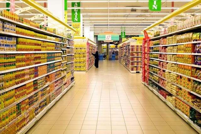ΣΟΚ! Έρευνα αποκαλύπτει χιλιάδες νοθευμένα τρόφιμα!