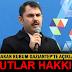 Bakan Kurum Gaziantep'te açıkladı: 'konut dönüşümünü başlatıyoruz'
