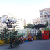 Δήμος Πειραιά: Πληρώνει δημοτικά τέλη για κατάληψη κοινόχρηστου χώρου στην πλατεία Κοραή; (ΕΙΚΟΝΕΣ)