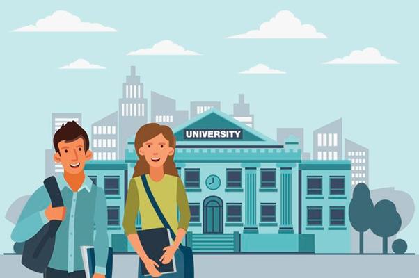 7 Persiapan untuk Menjadi Mahasiswa Baru