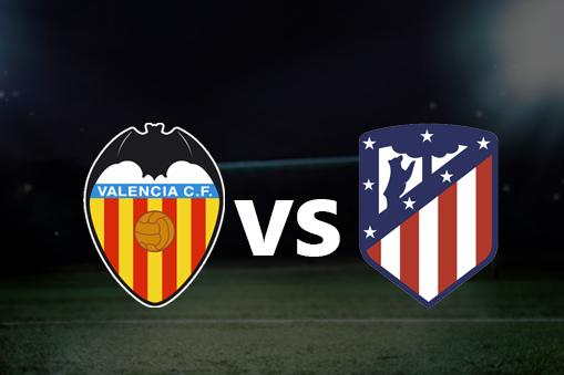 اون لاين مشاهدة مباراة فالنسيا و اتليتكو مدريد 19-10-2019 بث مباشر في الدوري الاسباني اليوم بدون تقطيع