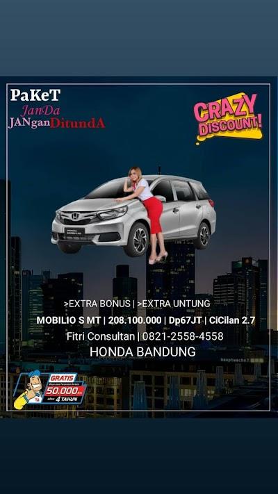 Promo Mobilio Agustus