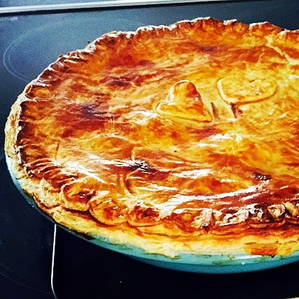 the Best Recipes: The BEST Steak & Ale Pie Recipe