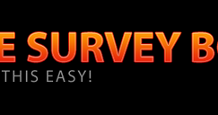 Coby 2 0 - Ultimate Survey Bot: Coby 2 0 - Automated Survey Bot 2016