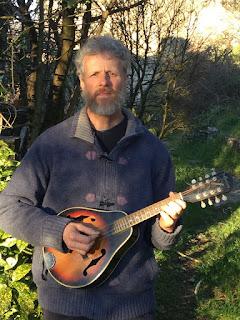 Présenation mandoline: Jean-Luc Bremond