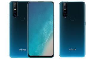 Spesifikasi Vivo V15