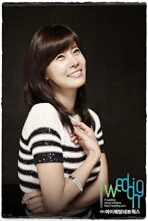 Yoo Sun as Choi Ji Won