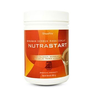 4Life Transfer Factor NutraStart® Chocolate