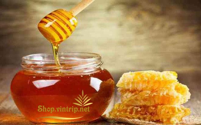 Cách sử dụng mật ong chữa tiêu chảy và viêm dạ dày