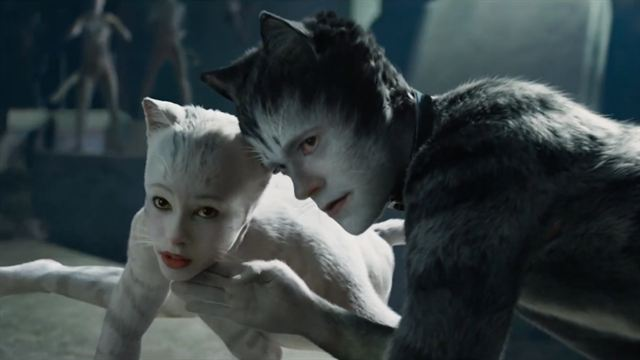 Cats: First trailer