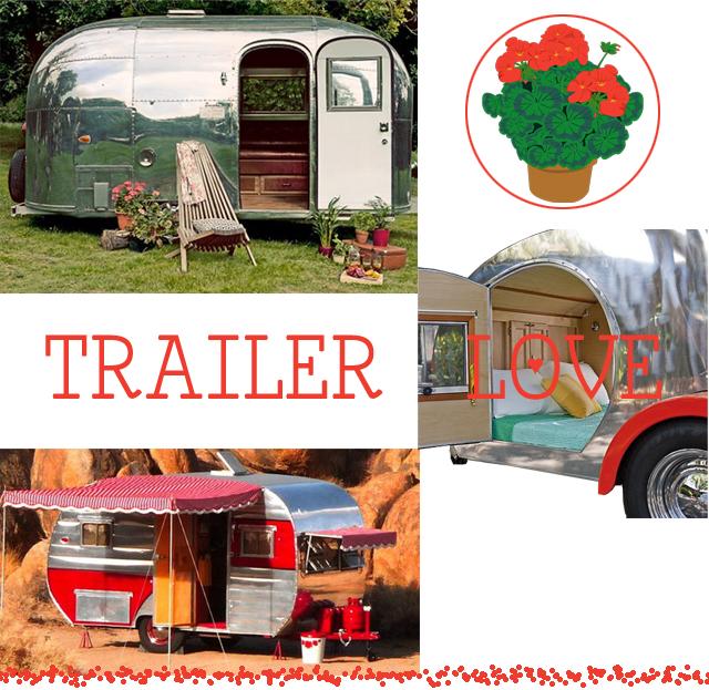 trailer vintage