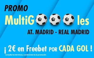 suertia promo Atletico vs Real Madrid 7-3-2021