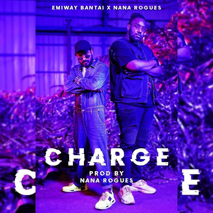 Charge Lyrics - Emiway Bantai & Nana Rogues
