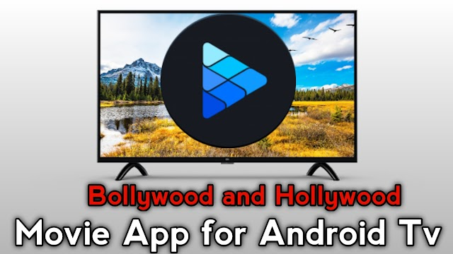 VidMix App For Android Tv For  (Bollywood and Hollywood Movie)