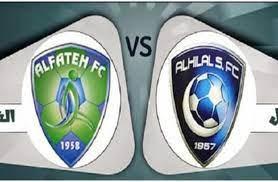 """الأن """" ◀️ مباراة الهلال والفتح """"ماتش"""" مباشر 28-2-2021  ==>>الأن كورة HD الهلال ضد الفتح الدوري السعودي"""