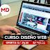 CURSO DISEÑO DE PAGINAS WEB