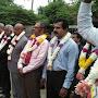 மட்டக்களப்பில் சிரேஸ்ட விரிவுரையாளர் க.ஞானரெத்தினம் அவர்களின் மணிவிழாவில் கல்வியிலாளர்கள் கௌரவிப்பு