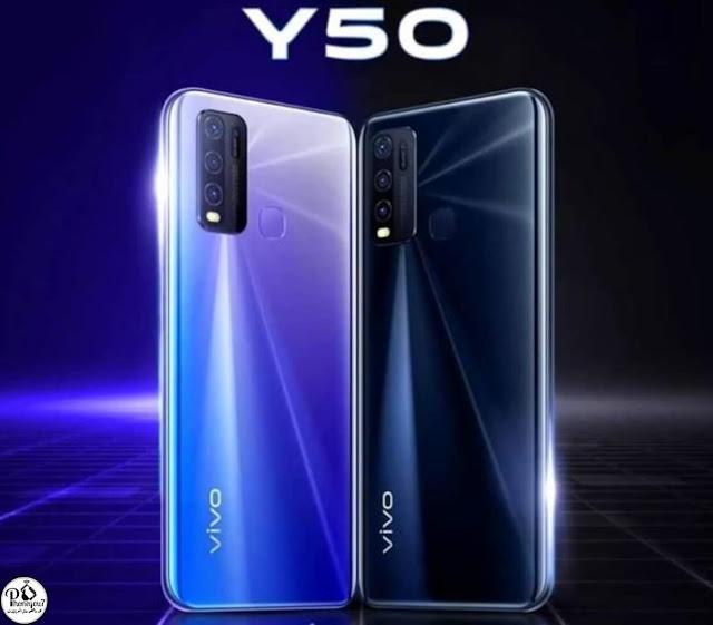 كاميرات-vivo-y50