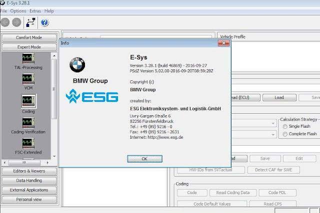 ESYS 845GV VGA WINDOWS 8 DRIVER