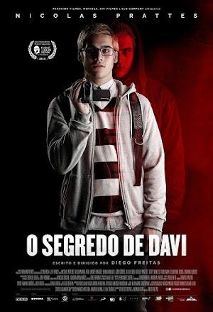 El Secreto De David - O Segredo de Davi - PELICULA - Brasil - 2018