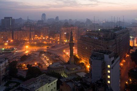 Kairo, Mesir