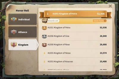 cara menang kvk rise of kingdoms