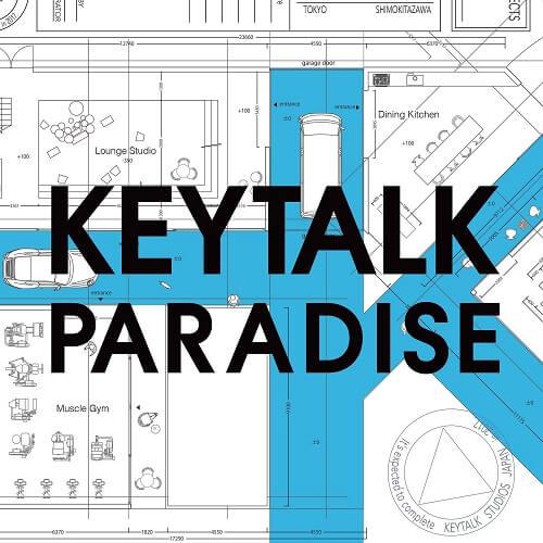 KEYTALK – Summer Venus Lyrics 歌詞 MV