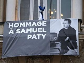 La collégienne qui avait accusé Samuel Paty a reconnu avoir menti