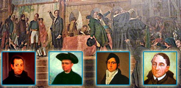 Ilustres del siglo XIX
