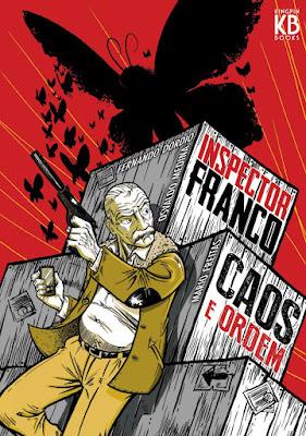 Franco: Caos e Ordem, de Fernando Dordio, Osvaldo Medina e Mário Freitas