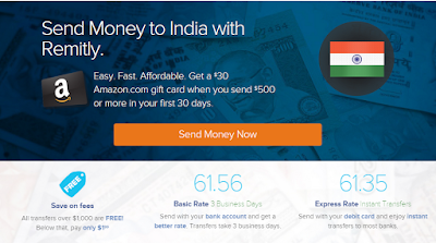 5 Money transfer Tips for Non Resident Indians Sending Money to India from Abroad
