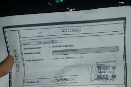 """Oknum Pegawai Bank """"Korupsi"""" Proyek Bibit Kambing"""