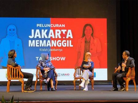 Tahun 2030, Dinas Kesehatan DKI Targetkan Jakarta Bebas HIV/AIDS