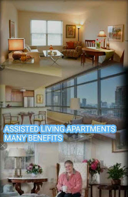 Assisted Living Apartments - The Many Benefits, living apartment,