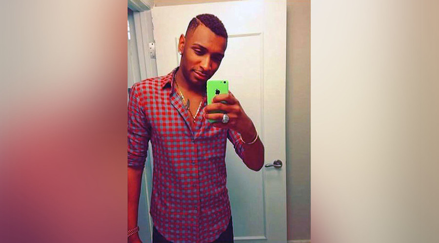 Orlando mass shooting victim sends heartbreaking text to mom prior to his death