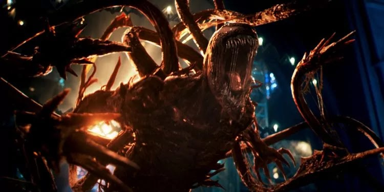'Venom 2 Let There Be Carnage' Trailer out : Watch Woody Harrelson's Carnage Battle Tom Hardy
