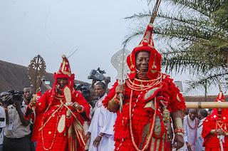 Top 5 reasons you should visit Benin City soon