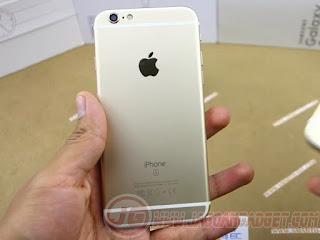 Bagian Belakang iPhone 6S Replika Supercopy HDC