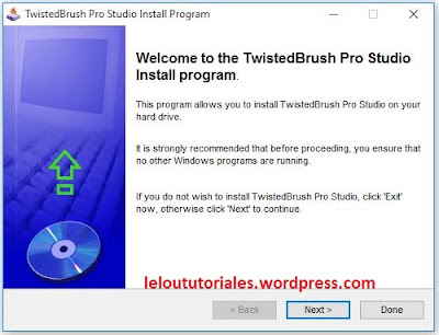 TwistedBrush Pro Studio v22.03 + Serial + Portable [Full] [MEGA]