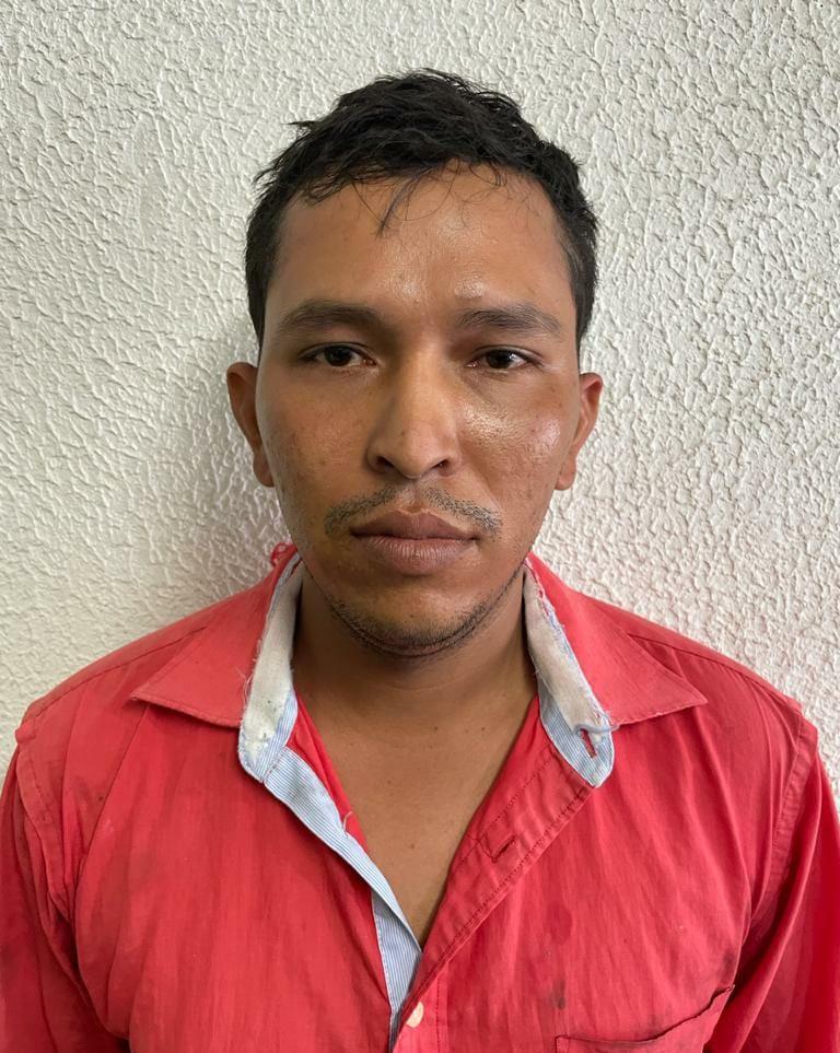https://www.notasrosas.com/Hombre que abusó de una niña de 12 años en Monguí, fue capturado en Riohacha