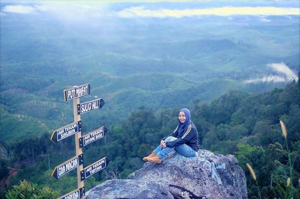 Taman Nasional Bukit Suligi
